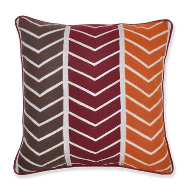 Villa Home Idomatic Estee Sunset Pillow