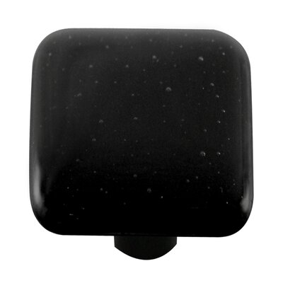 "Hot Knobs Solids 1.5"" Cabinet Square Knob"