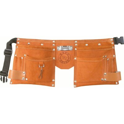 10 Pocket Kids Tool Bag Belt / Tool Apron