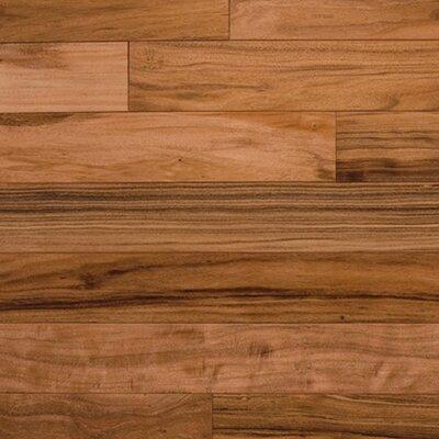 "IndusParquet 3"" Solid Hardwood Angico Flooring"