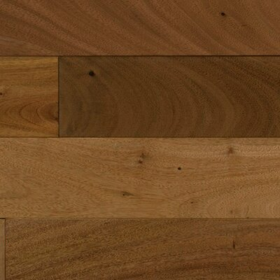 "IndusParquet 5"" Engineered Hardwood Amendoim Flooring"