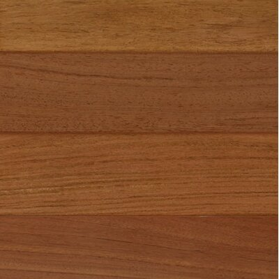 "IndusParquet 3"" Engineered Hardwood Brazilian Cherry Flooring in Clearvue Urethane"