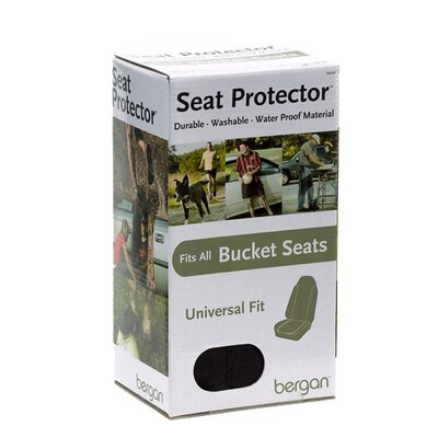 Bergan Pet Products Bucket Seat Protector for Dogs