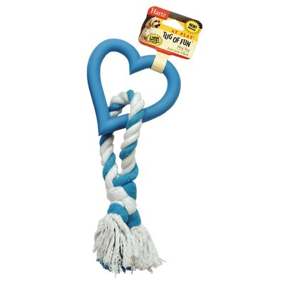 Hartz At Play Tug of Fun Dog Toy