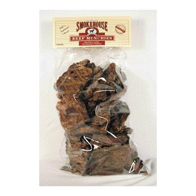 Smokehouse Pet Products Munchies Dog Treat