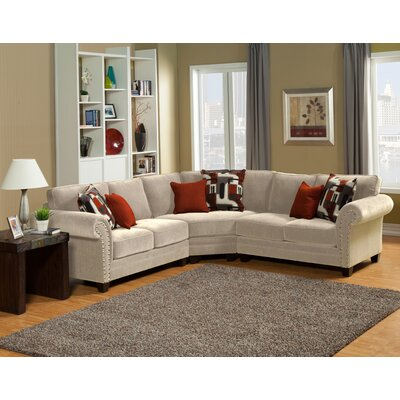 Hokku Designs Timburte Sectional