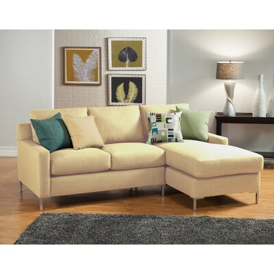 Enitial Lab Albany Sectional