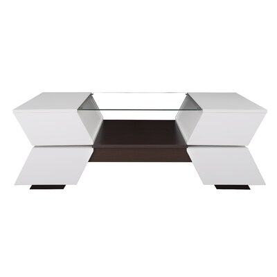 Hokku Designs Ferrenia Coffee Table