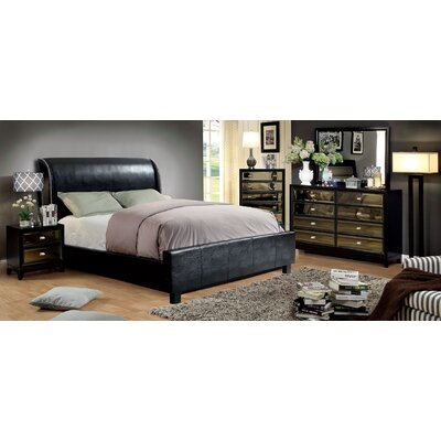 Hokku Designs Strollini Platform Bedroom Collection