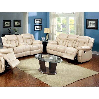 Carlmane Living Room Collection
