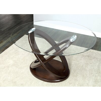 Hokku Designs Ollivander Counter Height Dining Table