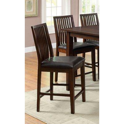 Hokku Designs Alliani Counter Height Chair (Set of 2)
