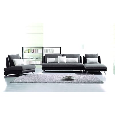 Enitial Lab Dione Modular Sectional