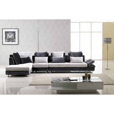 Hokku Designs Uptown Sectional