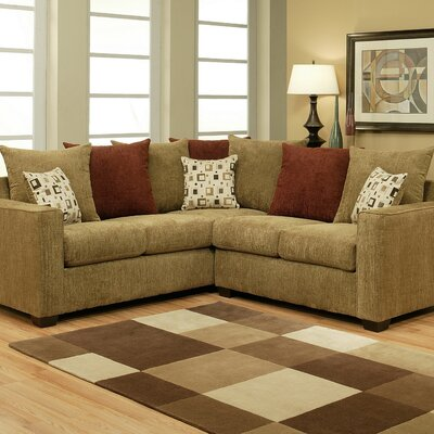 Hokku Designs Gertrude Sectional