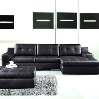 Hokku Designs Modal Sectional