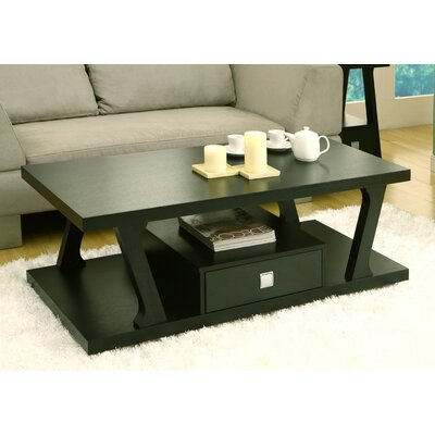 Hokku Designs Remy Coffee Table Set