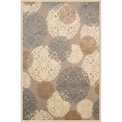 Hokku Designs Lalonnie Floweret Rug