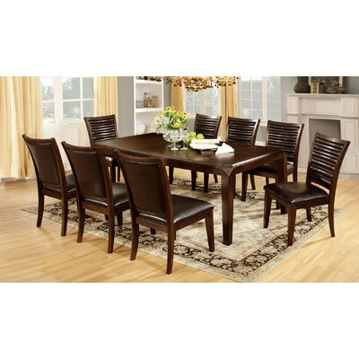 Max 7 Piece Dining Set