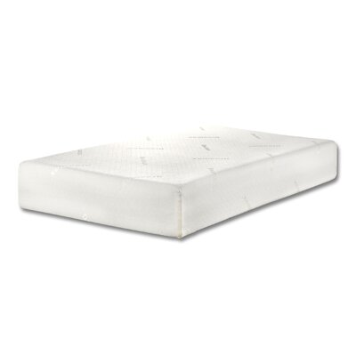 Hokku Designs Concord Memory Foam Mattress