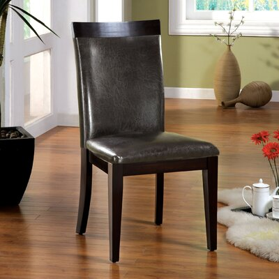 Hokku Designs Raven Side Chair (Set of 2)