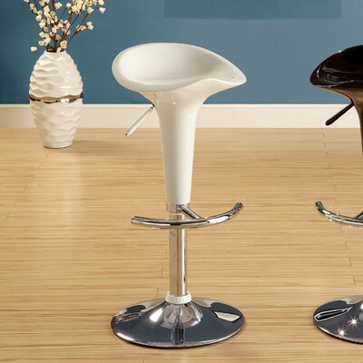 Hokku Designs Kail Swivel Bar Stool (Set of 2)