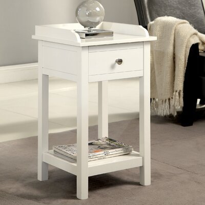 Hokku Designs Jayda Versatile End Table