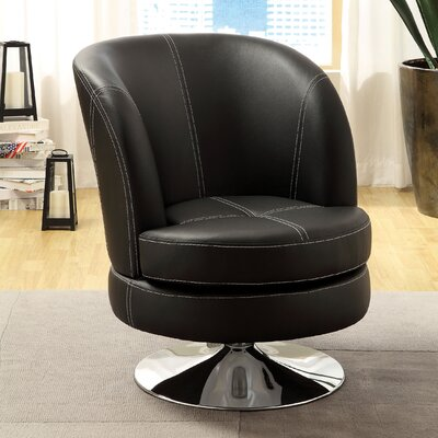 Hokku Designs Diesel Swivel Chair