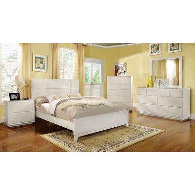 Hokku Designs Pearl Platform Bedroom Collection