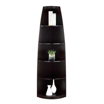 "Hokku Designs Telmore 77"" Bookcase"