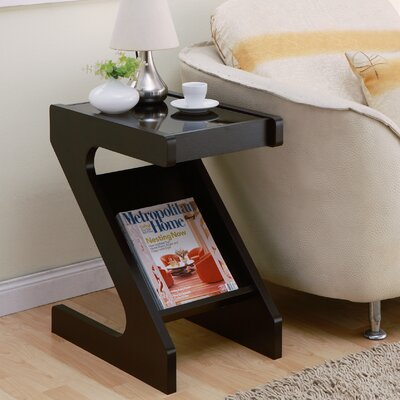 Hokku Designs Vedica End Table