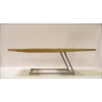 ShinerInternational Maltese Coffee Table