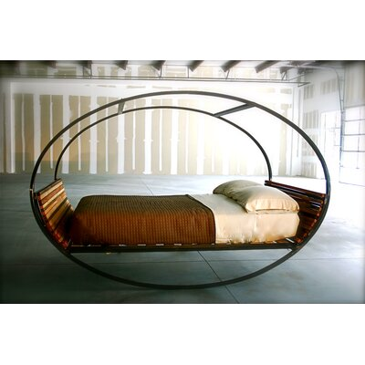 ShinerInternational Rocking Bed