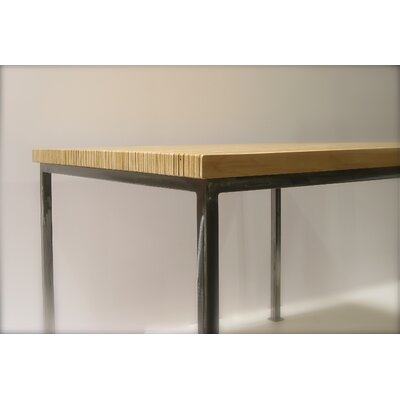 ShinerInternational Stacked Dining Table