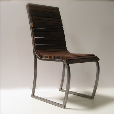 ShinerInternational Drop Dining Side Chair