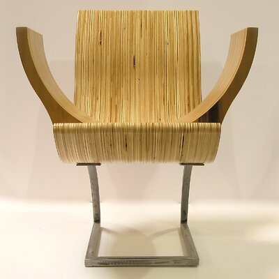 Shiner International Cup Arm Chair