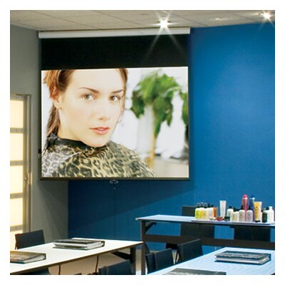 Draper Luma Radiant Electric Projection Screen