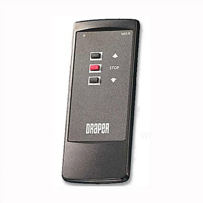 Draper Wireless Transmitter/Receiver (RF Type)