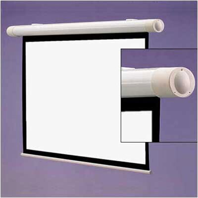 Draper Salara Matte White Manual Projection Screen
