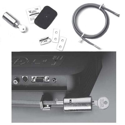 Draper SMS Security Lock Kit