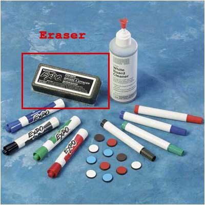 Draper Eraser