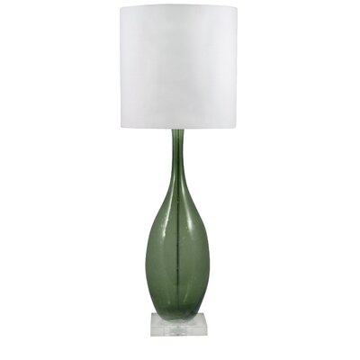 "Lamp Works 30"" H Table Lamp"