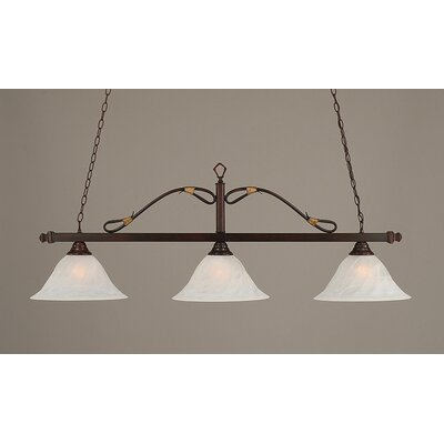 light wrought iron rope kitchen island pendant features wrought iron. Black Bedroom Furniture Sets. Home Design Ideas
