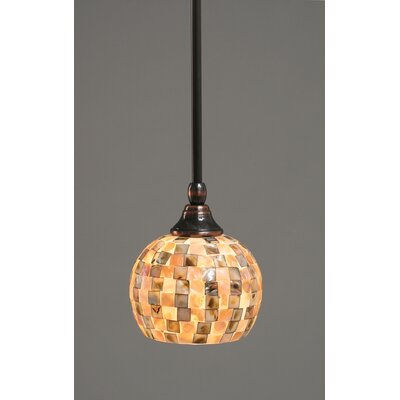 Toltec Lighting Any Stem Mini Pendant