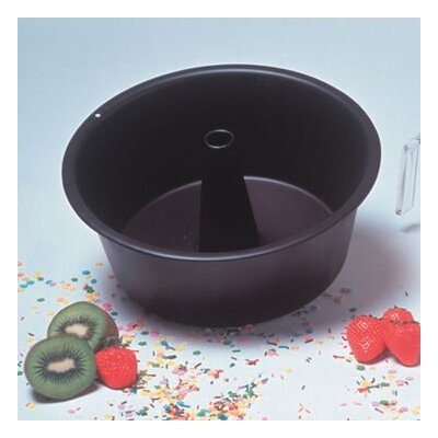 Kaiser Bakeware Noblesse Angel Food Cake Pan