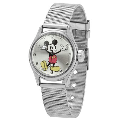 Ingersoll Watches Disney Classic Time Men's Analog Watch