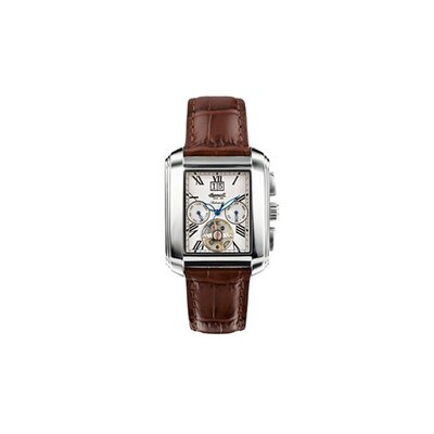 Ingersoll Watches Men's Georgia Watch in White