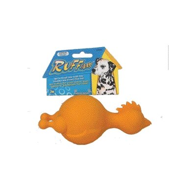 J.W. Pet Company Ruffian Dog Toy