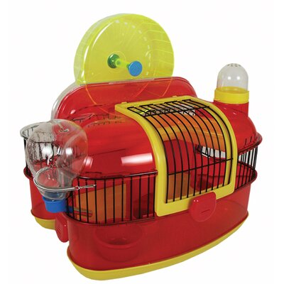 J.W. Pet Company Petville Sky Wheel for Small Animals