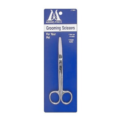 Pet Straight Grooming Scissors
